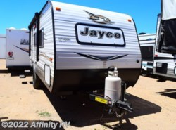 New 2017  Jayco  Jay Flt Slx 195RB by Jayco from Affinity RV in Prescott, AZ