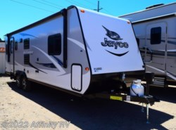 New 2017  Jayco Jay Feather 23RD by Jayco from Affinity RV in Prescott, AZ