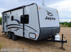 Used 2015  Jayco Jay Feather 18SRB by Jayco from Affinity RV in Prescott, AZ
