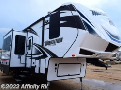 New 2017  Grand Design Momentum 327M by Grand Design from Affinity RV in Prescott, AZ