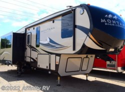 New 2017  Keystone Montana 310-RE by Keystone from Affinity RV in Prescott, AZ