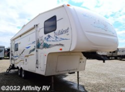 Used 2006  Forest River Wildcat 27RLWB by Forest River from Affinity RV in Prescott, AZ