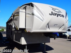 New 2017  Jayco Eagle HT 26.5RLS by Jayco from Affinity RV in Prescott, AZ