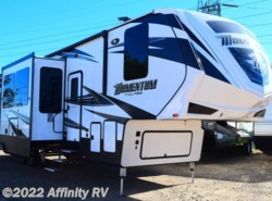New 2017  Grand Design Momentum 349M by Grand Design from Affinity RV in Prescott, AZ