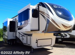 New 2017  Grand Design Solitude 374TH by Grand Design from Affinity RV in Prescott, AZ