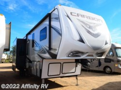 New 2017  Keystone Carbon 357 by Keystone from Affinity RV in Prescott, AZ