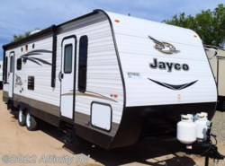 New 2017  Jayco  Jay Flt Slx 265RLSW by Jayco from Affinity RV in Prescott, AZ