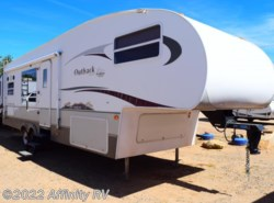 Used 2007  Keystone Outback Sydney 30FRKS by Keystone from Affinity RV in Prescott, AZ