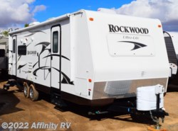 Used 2013  Forest River  Ultra Lite 2604WS by Forest River from Affinity RV in Prescott, AZ