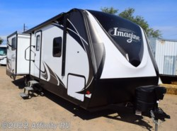 New 2017  Grand Design Imagine 2650RK by Grand Design from Affinity RV in Prescott, AZ