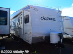 Used 2009  Jayco Octane T29M by Jayco from Affinity RV in Prescott, AZ