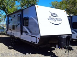 New 2017  Jayco Jay Feather 23RLSW by Jayco from Affinity RV in Prescott, AZ