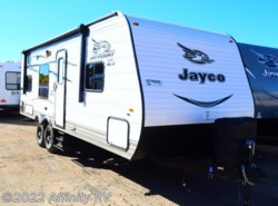 New 2017  Jayco Jay Flight 264BHW by Jayco from Affinity RV in Prescott, AZ