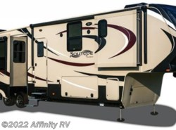 New 2017  Grand Design Solitude 375-RES by Grand Design from Affinity RV in Prescott, AZ