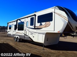 New 2017  Grand Design Solitude 379FLS by Grand Design from Affinity RV in Prescott, AZ