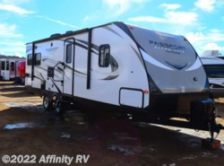 New 2017  Keystone Passport 2520RLWE by Keystone from Affinity RV in Prescott, AZ