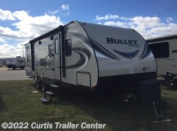 New 2017  Keystone Bullet 287QBS by Keystone from Curtis Trailer Center in Schoolcraft, MI