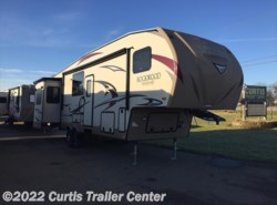New 2018  Forest River Rockwood Signature Ultra Lite 8298WS by Forest River from Curtis Trailer Center in Schoolcraft, MI