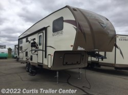 New 2018  Forest River Rockwood Ultra Lite 2780WS by Forest River from Curtis Trailer Center in Schoolcraft, MI