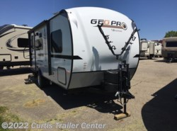 New 2017  Forest River Rockwood Geo Pro G19FBS by Forest River from Curtis Trailer Center in Schoolcraft, MI