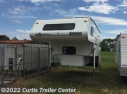 Used 2004  Lance  1030 by Lance from Curtis Trailer Center in Schoolcraft, MI
