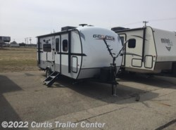 New 2019  Forest River Rockwood Geo Pro G17PR by Forest River from Curtis Trailer Center in Schoolcraft, MI
