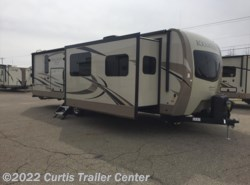 New 2019  Forest River Rockwood Signature Ultra Lite 8324BS by Forest River from Curtis Trailer Center in Schoolcraft, MI