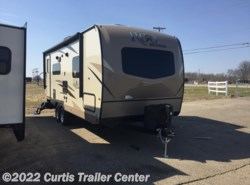 New 2019  Forest River Rockwood Roo 23BDS by Forest River from Curtis Trailer Center in Schoolcraft, MI