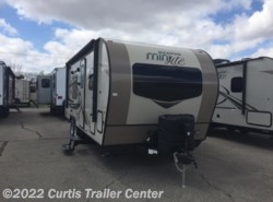 New 2019  Forest River Rockwood Mini Lite 2304KS by Forest River from Curtis Trailer Center in Schoolcraft, MI