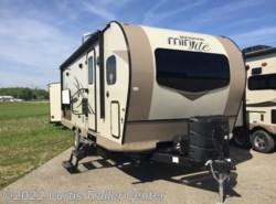 New 2019  Forest River Rockwood Mini Lite 2506S by Forest River from Curtis Trailer Center in Schoolcraft, MI