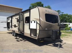 New 2019  Forest River Rockwood Ultra Lite 2909WS by Forest River from Curtis Trailer Center in Schoolcraft, MI