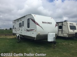 Used 2011 Keystone Hornet 27BHS available in Schoolcraft, Michigan