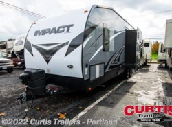 New 2017  Keystone Impact 303 by Keystone from Curtis Trailers in Portland, OR
