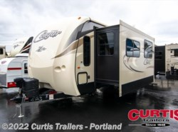 New 2017  Keystone Cougar XLite 32fls by Keystone from Curtis Trailers in Portland, OR