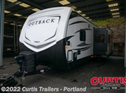 New 2017  Keystone Outback 325bh by Keystone from Curtis Trailers in Portland, OR