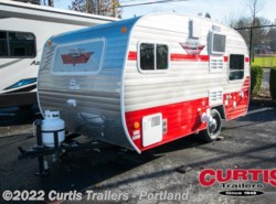 New 2017  Riverside RV  Whitewater 155 by Riverside RV from Curtis Trailers in Portland, OR
