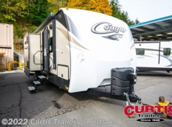 New 2017  Keystone Cougar Half-Ton 26rbiwe by Keystone from Curtis Trailers in Portland, OR