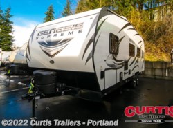 New 2018  Genesis  Genesis 23ss by Genesis from Curtis Trailers in Portland, OR