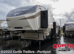 New 2017  Keystone Cougar 359mbi by Keystone from Curtis Trailers in Portland, OR