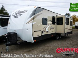 New 2017  Keystone Cougar Half-Ton 26sabwe by Keystone from Curtis Trailers in Portland, OR