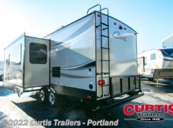 New 2017  Keystone Cougar Half-Ton 24rbswe by Keystone from Curtis Trailers in Portland, OR