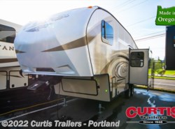 New 2017  Keystone Cougar Half-Ton 246rlswe by Keystone from Curtis Trailers in Portland, OR