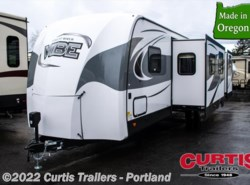 New 2017  Forest River Vibe 308bhs by Forest River from Curtis Trailers in Portland, OR