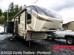 New 2017  Keystone Cougar 327RES by Keystone from Curtis Trailers in Portland, OR