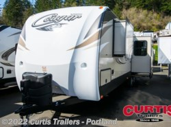 New 2017  Keystone Cougar Half-Ton 29rkswe by Keystone from Curtis Trailers in Portland, OR
