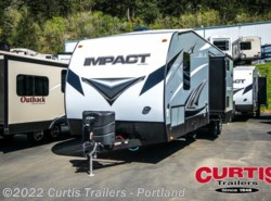 New 2017  Keystone Impact 3118 by Keystone from Curtis Trailers in Portland, OR