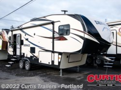 New 2017  Dutchmen Denali 2445rl by Dutchmen from Curtis Trailers in Portland, OR
