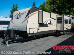 Used 2017  Keystone Cougar Half-Ton 29rkswe by Keystone from Curtis Trailers in Portland, OR