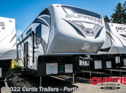 New 2018  Genesis  Genesis 375srt by Genesis from Curtis Trailers in Portland, OR
