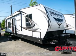 New 2018  Genesis  Genesis 30ck by Genesis from Curtis Trailers in Portland, OR